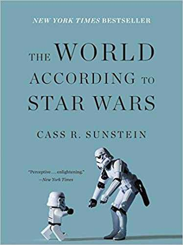 Cover of book The World According to Star Wars
