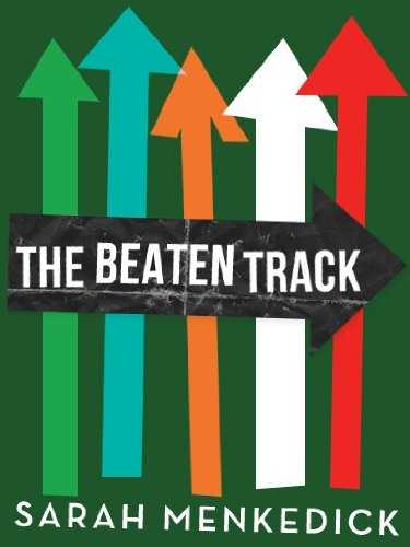 Cover of book The Beaten Track (Kindle Single)