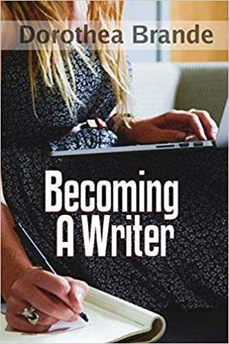 Cover of book Becoming a Writer