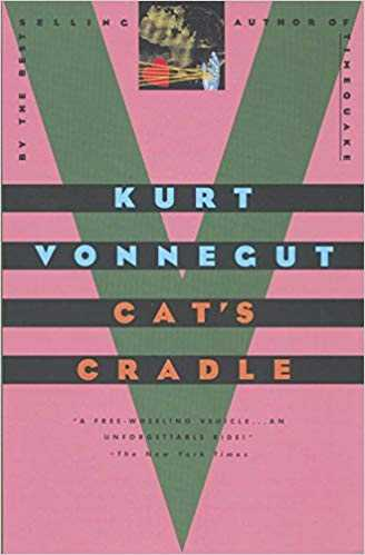 Cover of book Cat's Cradle: A Novel
