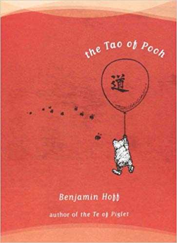Cover of book The Tao of Pooh