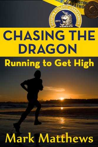 Cover of book Chasing the Dragon: Running to Get High